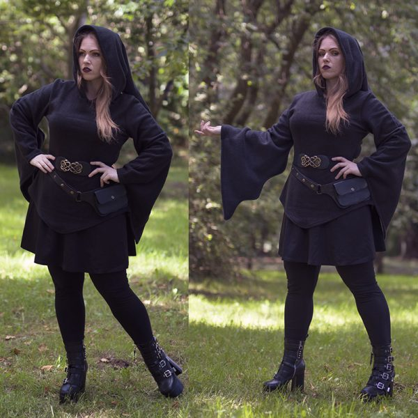 Wicked witch tunic