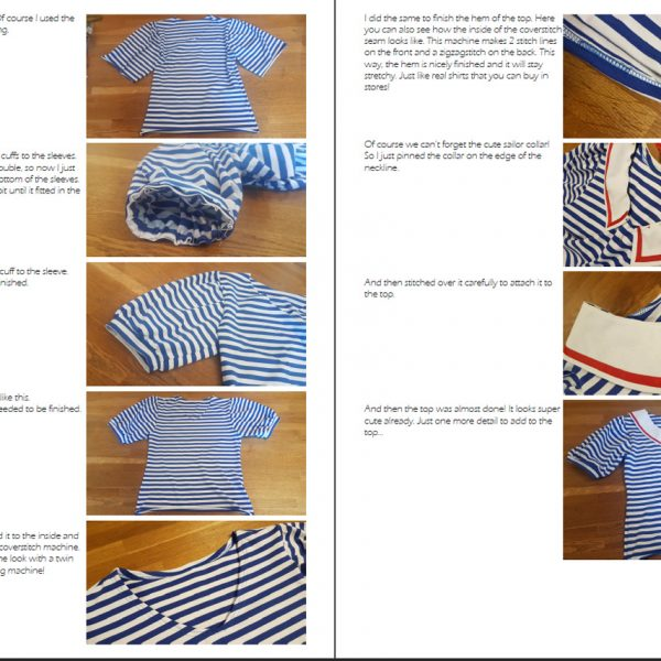 Scoops Ahoy cosplay tutorial – E-book
