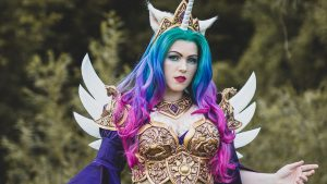 Read more about the article Starting a blog as a cosplayer