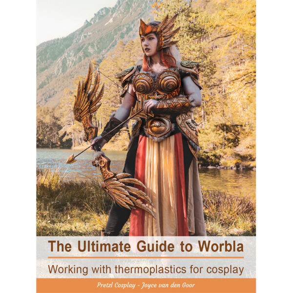 The Ultimate Guide to Worbla – Print version