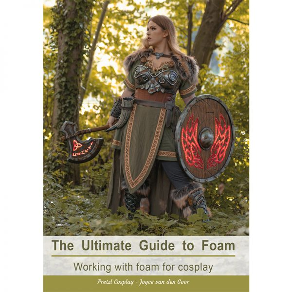 The Ultimate Guide to Foam – Print version and/or PDF